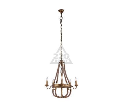 Люстра ARTE LAMP A8957LM-5BZ