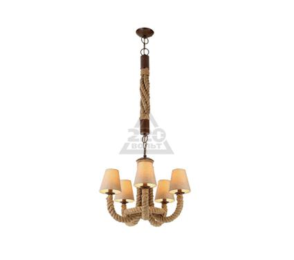 Люстра ARTE LAMP A8958LM-5BR