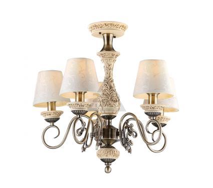 Люстра ARTE LAMP A9070PL-5AB
