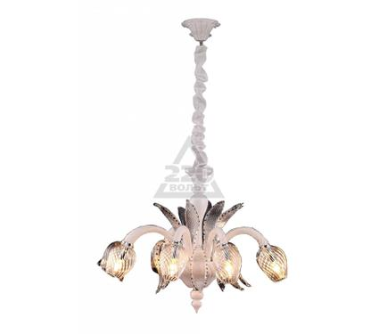 Люстра ARTE LAMP A9130LM-8WH
