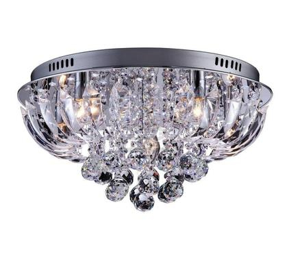 Люстра ARTE LAMP A9577PL-6CC