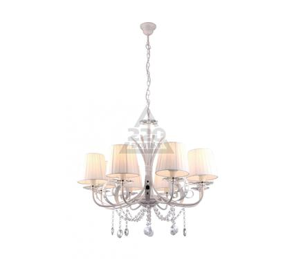 Люстра ARTE LAMP A9584LM-8WH