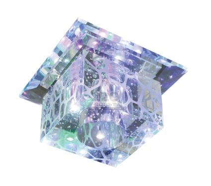 Светильник встраиваемый ARTE LAMP A1104PL-1CC