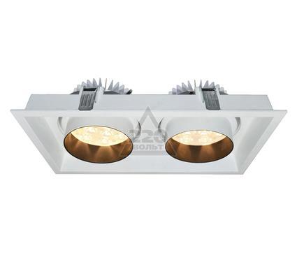 Светильник встраиваемый ARTE LAMP A2014PL-2WH
