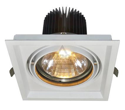 Светильник встраиваемый ARTE LAMP A2134PL-1WH