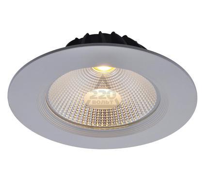 Светильник встраиваемый ARTE LAMP A2410PL-1WH