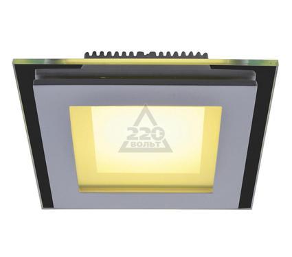 Светильник встраиваемый ARTE LAMP A4006PL-1WH