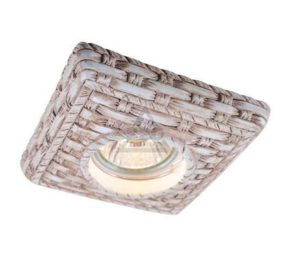 Светильник встраиваемый ARTE LAMP A5207PL-1WC