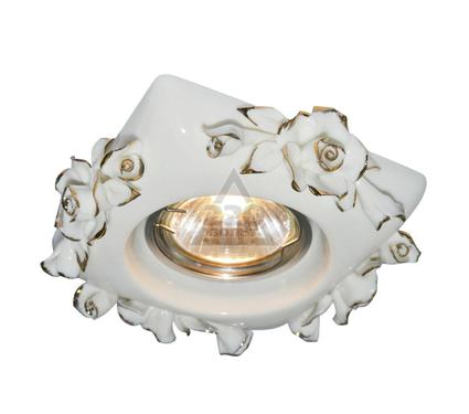 Светильник встраиваемый ARTE LAMP A5234PL-1WG