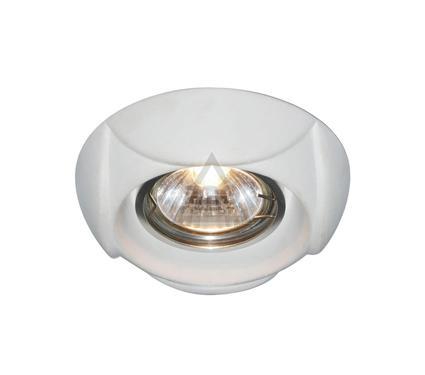 Светильник встраиваемый ARTE LAMP A5241PL-1WH