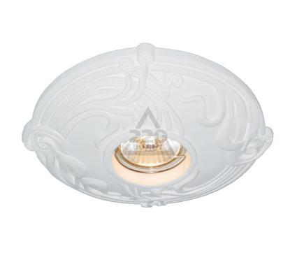 Светильник встраиваемый ARTE LAMP A5277PL-1WH