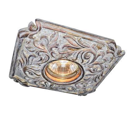 Светильник встраиваемый ARTE LAMP A5279PL-1RI