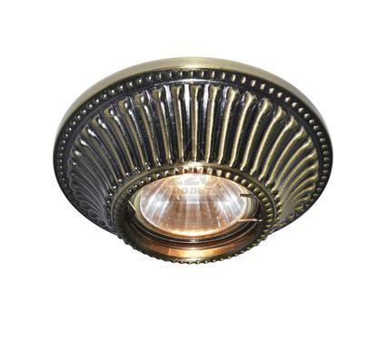 Светильник встраиваемый ARTE LAMP A5298PL-1AB