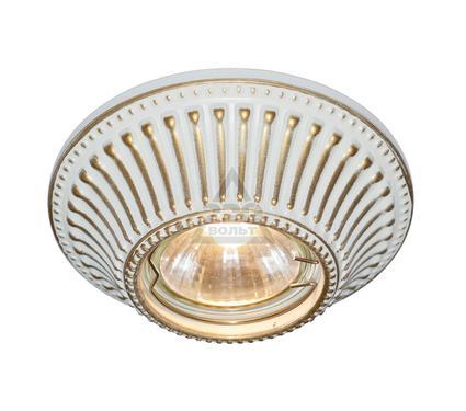 Светильник встраиваемый ARTE LAMP A5298PL-1SG