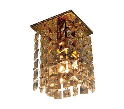 Светильник встраиваемый ARTE LAMP A7326PL-1GO