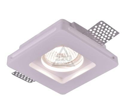 Светильник встраиваемый ARTE LAMP A9214PL-1WH