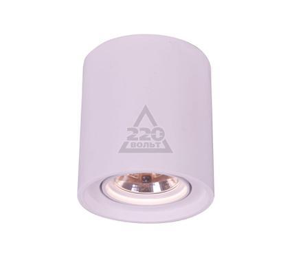 Светильник встраиваемый ARTE LAMP A9262PL-1WH