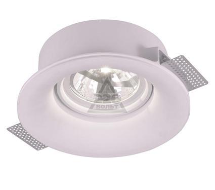 Светильник встраиваемый ARTE LAMP A9271PL-1WH