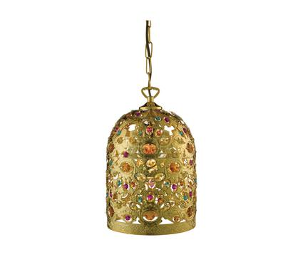 Светильник подвесной ARTE LAMP A5811SP-1GO