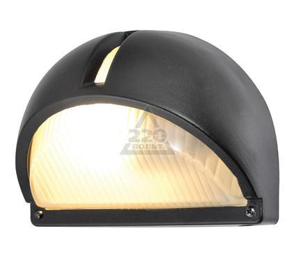 Светильник уличный ARTE LAMP A2801AL-1BK