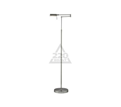Торшер ARTE LAMP A5665PN-1SS