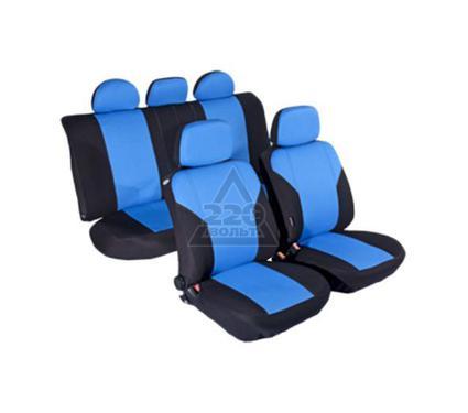 Чехол на сиденье SENATOR Jacquard Maine Blue