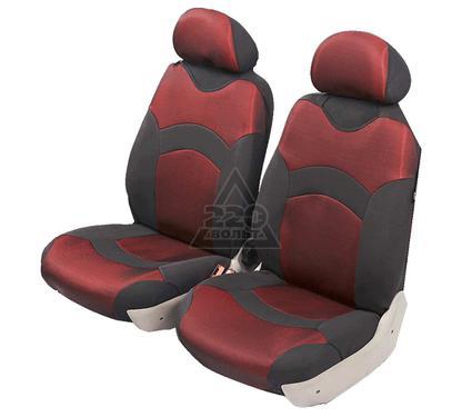 Чехол на сиденье SENATOR Revolution передний Red