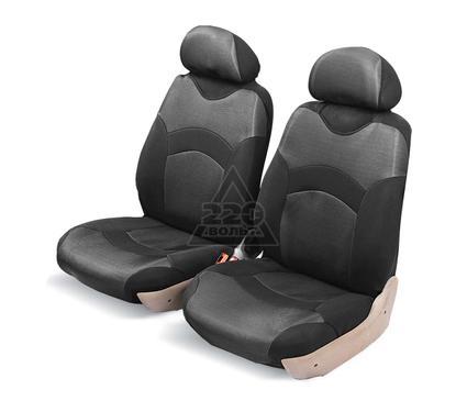 Чехол на сиденье SENATOR Revolution передний Grey