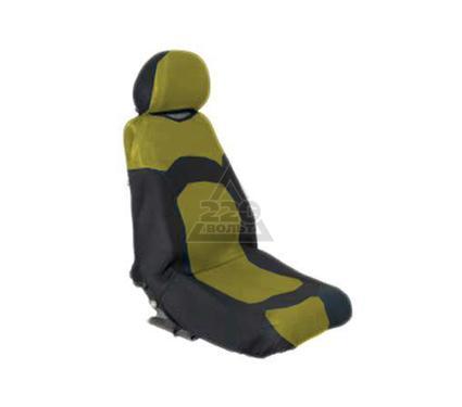 Чехол на сиденье SENATOR Revolution полный Yellow