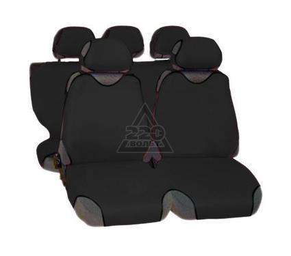 Чехол на сиденье SENATOR Sprint полный Black
