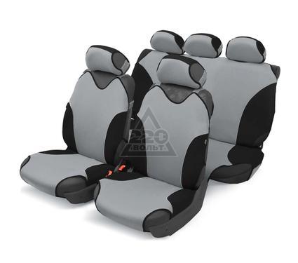 Чехол на сиденье SENATOR Turbo полный Grey