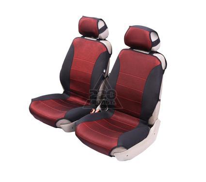 Чехол на сиденье SENATOR Ultra передний Red