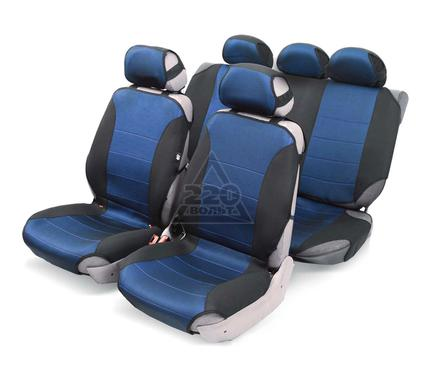 Чехол на сиденье SENATOR Ultra полный Blue