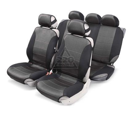 Чехол на сиденье SENATOR Ultra полный Grey