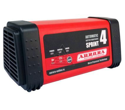 �������� ���������� AURORA SPRINT 4 automatic