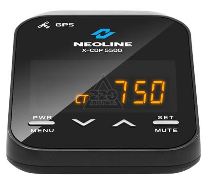 Антирадар NEOLINE X-COP 5500