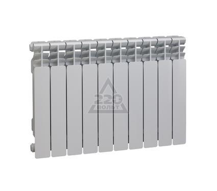 Радиатор биметаллический ONNLINE BIMETAL 500/10