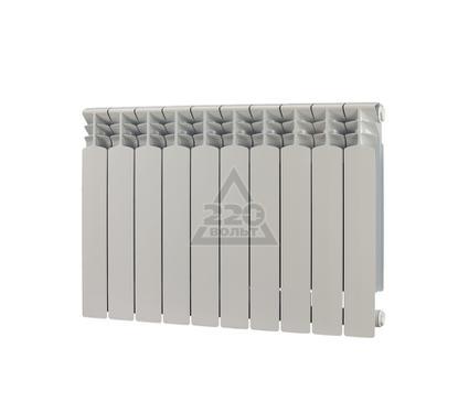 Радиатор алюминиевый ONNLINE ULTRA C 500/12