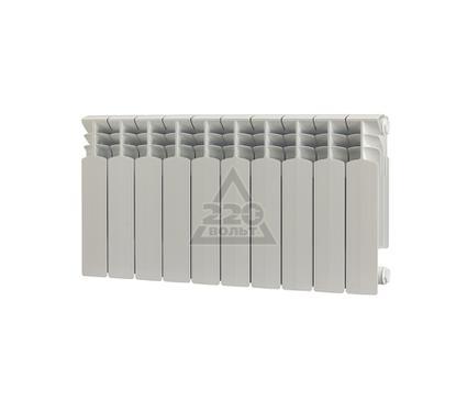 Радиатор алюминиевый ONNLINE ULTRA P 350/4