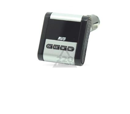 FM-трансмиттер AVS F771