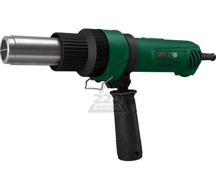 Фен технический DWT HLP15-500 K с насадками