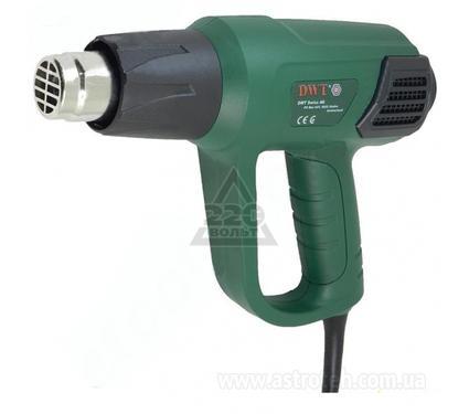 Фен технический DWT HLP20-600 K