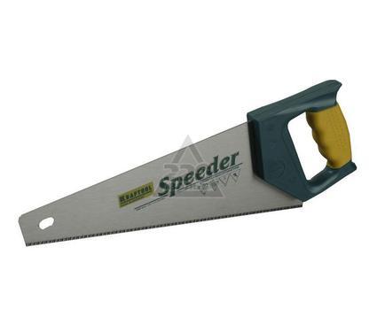 Ножовка KRAFTOOL 1-15009-35