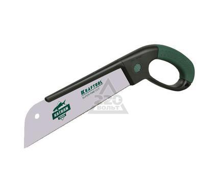 Ножовка KRAFTOOL 1-15189-27-19