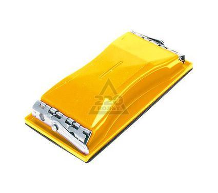 Блок шлифовальный TOPEX 08A108