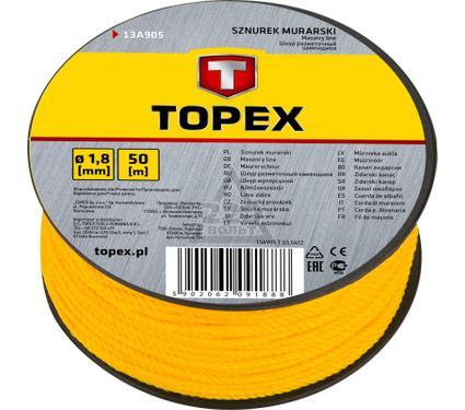 Шнур TOPEX 13A910