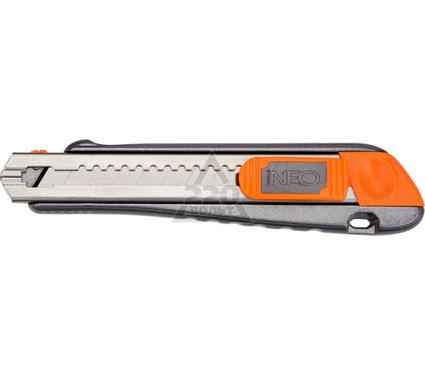 Нож строительный NEO 63-021