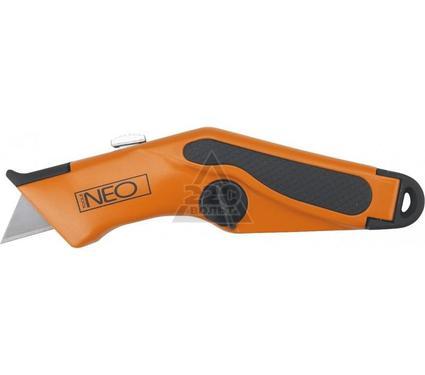 Нож строительный NEO 63-701