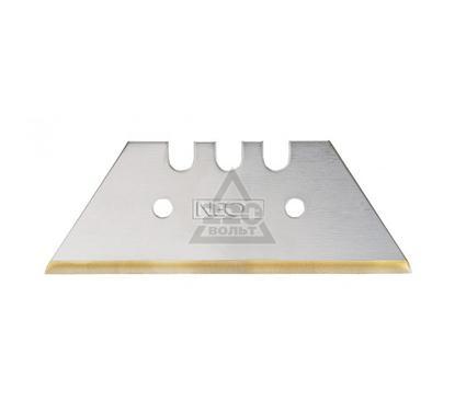 Нож строительный NEO 64-420 TYTAN
