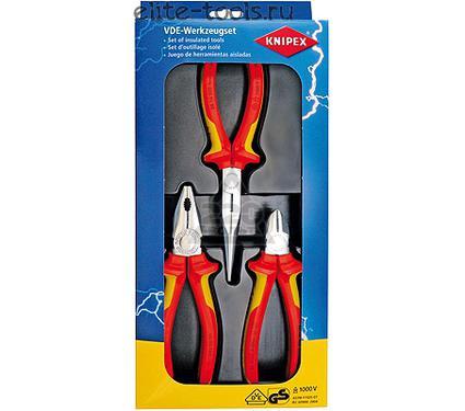 Клещи KNIPEX KN-002012